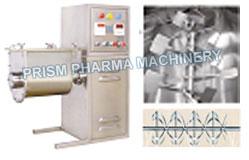 : Mass Mixer / Ribbon Mixer/ Paddle Mixer